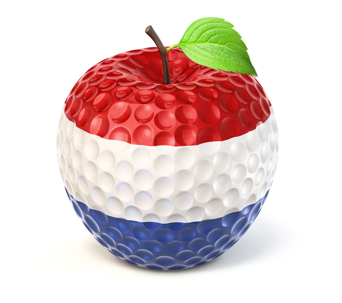 strawberry tour golf